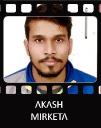 Akash Lavaniya