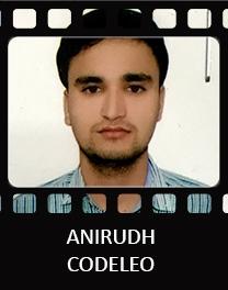 Anirudh Codeleo
