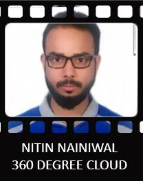 Nitin Naiwal
