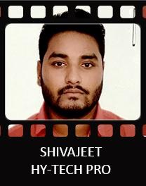 Shivajeet