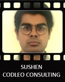 Sushen Sampath