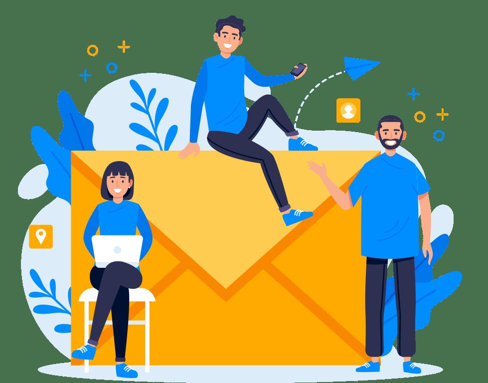 Salesforce Online Training AlmaMate Contact Us