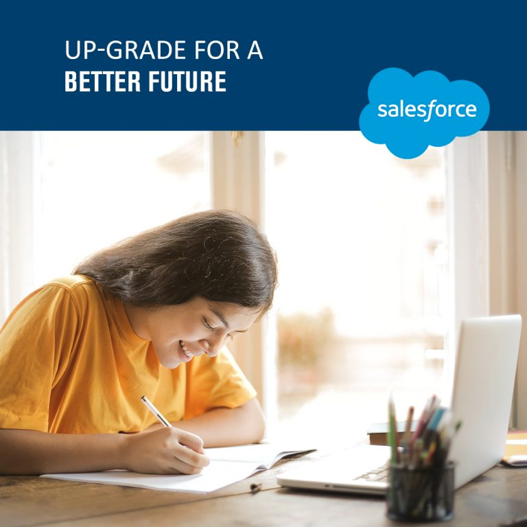 CAREERS IN SALESFORCE