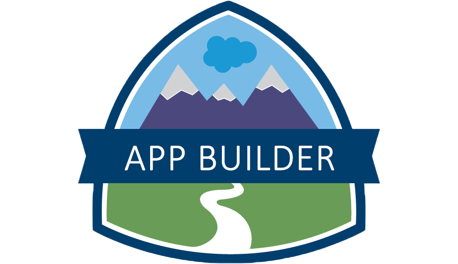 Salesforce App builder Online Training AlmaMate