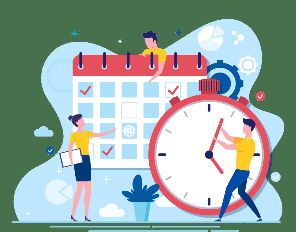Salesforce Online Training Calendar AlmaMate